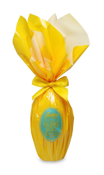 Butlers Milk Chocolate Easter Egg 225G (image 1)