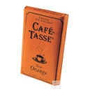 Cafe Tasse Santos Orange Bar 80g