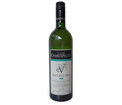 Camel Valley Baccchus Dry 75CL 12.5% (image 1)