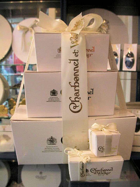 Buy Charbonnel Walker Chocolates here!