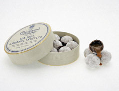 Charbonnel Walker Seasalt Truffles