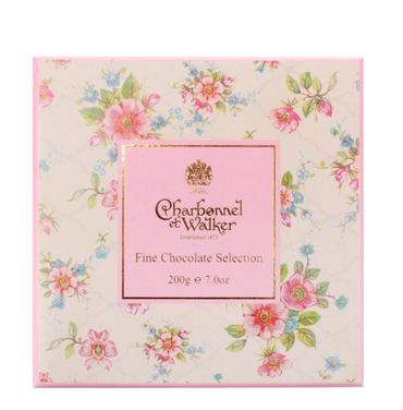 Charbonnel Walker Vintage Fine Chocolate Selection 200g