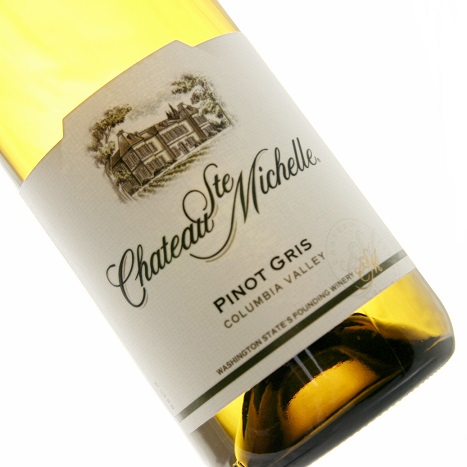 Chateau Ste Michelle Pinot Gris 75cl