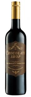 Chocolate Shop Red Wine 75cl 12% (image 1)