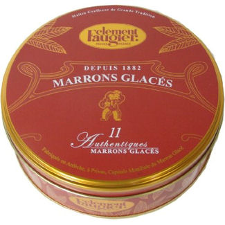 Clement Fraugier Marron Glace 140G