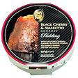 Coles Black Cherry & Amaretto Pudding 450g