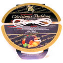Coles Traditional Christmas Pudding 900g
