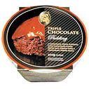 Coles Triple Chocolate Pudding 300g