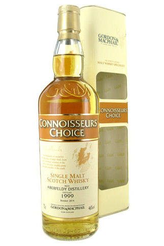 Connoisseurs Choice Aberfeldy 1999