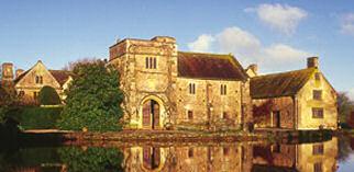 Visit Cothay Manor