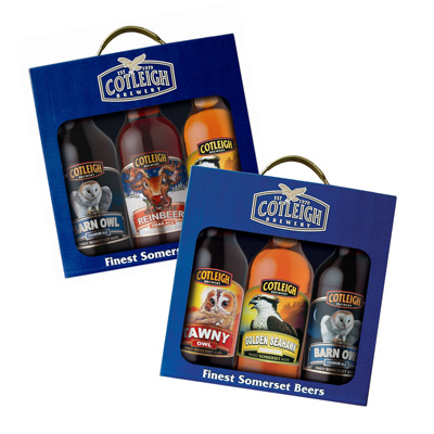 Buy Cotleigh Giftpacks here!