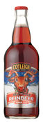Cotleigh Red Nose Reinbeer 500ml 5%