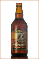Cotleigh Tawny Bitter 500ml 3.8%