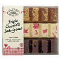 Cottage Delight Indulgance Chocolate Bars 125g