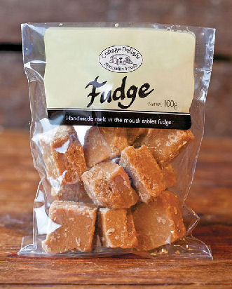 Cottage Delight Fudge 100g