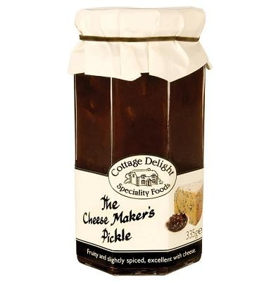 Cottage Delight The Cheese Makers Pickle
