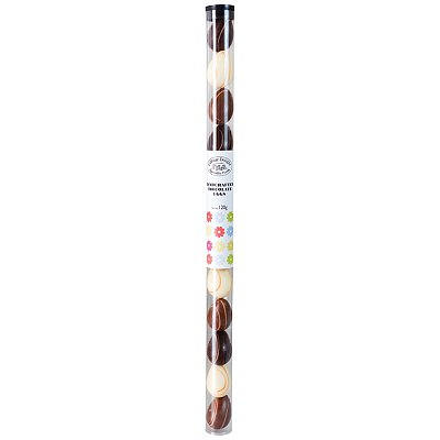 Cottage Delight Mini Eggs in Tube 120g (image 1)