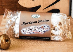 Cottage Delight Stollen 200g (image 1)