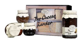 Cottage Delight The Cheese Store Giftbox