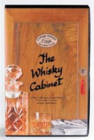 Cottage Delight Whisky Cabinet Giftbox