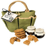 Cottage Delight Gardeners Treat Bag