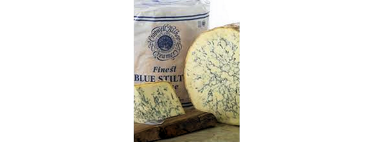 Buy Cropwell Bishop Blue Stilton here