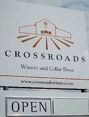 Buy Crossroads Wines here!