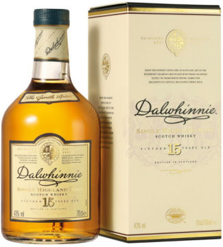 Dalwhinnie 15 Year 70cl