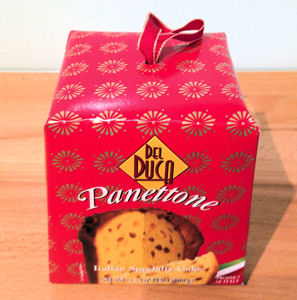 Gran Ducale Panettone 100g