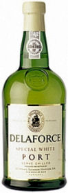 Delaforce White Port 75cl 20%