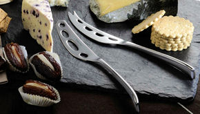 Arthur Price Cheese Knives
