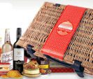 Christmas Hamper boxes