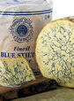 Christmas Baby Blue Stilton Truckles