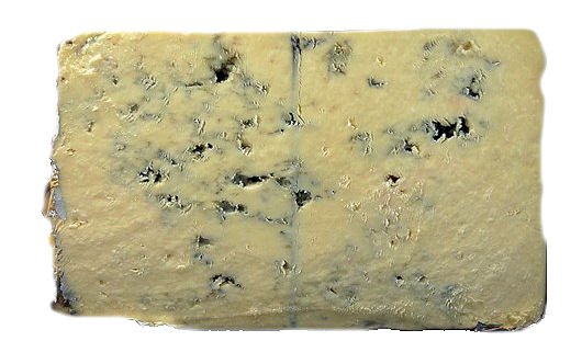 Devon Blue Cheese Whole Cheese 3.4kg+ (image 1)