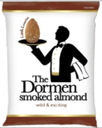 Dormen Smoked Almonds 100g