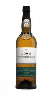 Dows White Port 75cl 20% (image 1)