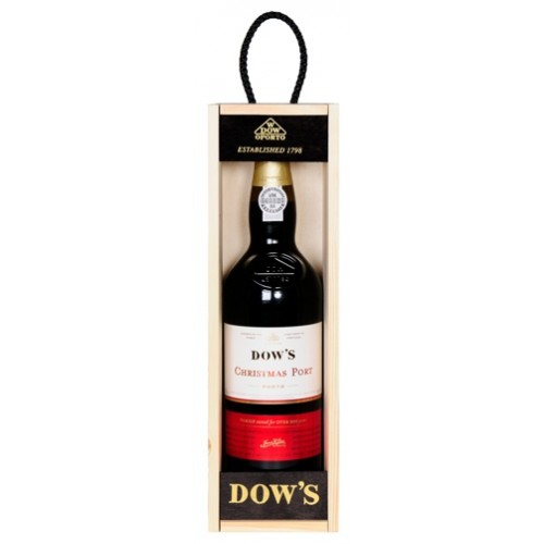 Dows Christmas Port 75cl 18%