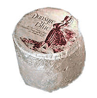 Dunsyre Blue Cheese 350g