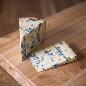 Dunsyre Blue Cheese