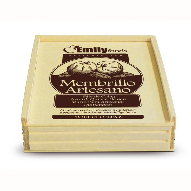 Emilly Quince Paste 800g