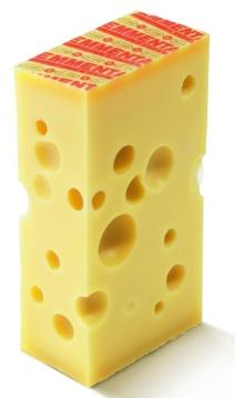 Emmental Cheese 250G