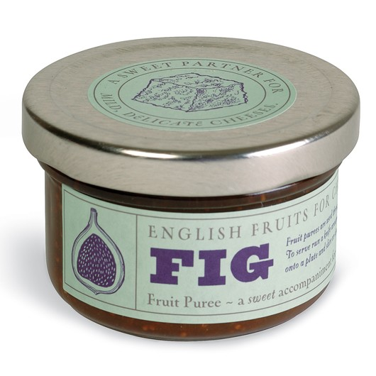 Fine Cheese Company Fig for Cheese 113g