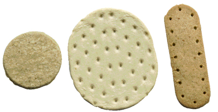 Fine English Biscuits for Cheese range