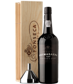 Fonseca Guimaraens Port makes an ideal Gift