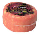 Ford Farm Cheddar With Port 200g