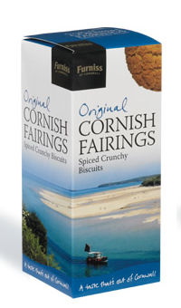 Furniss Cornish Fairings 200G