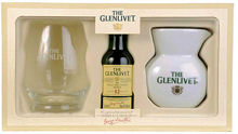 The Glenlivet Tasting Kit