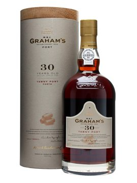 Grahams 30 Year Tawny Port 75cl 20%