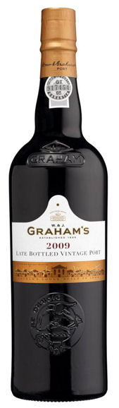 Grahams LBV Port 75cl