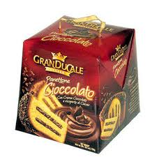 Gran Ducale Chocolate Panettone 900g